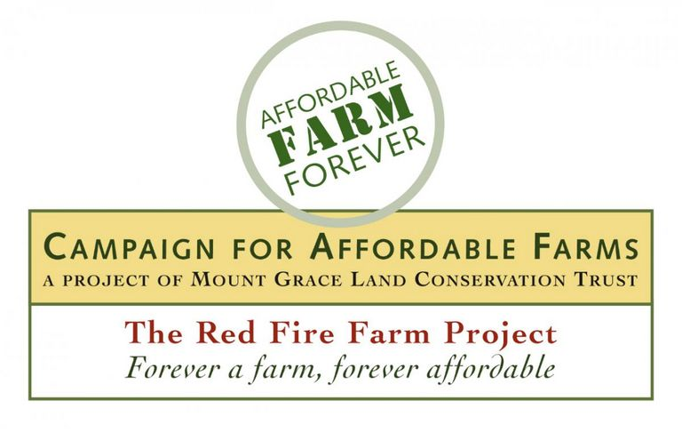 Campaign for Affordable Farms-Red Fire Farm